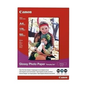 Canon GP-501 A4 100s