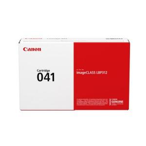 CANON 041 BLACK TONER