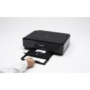 Canon PIXMA iP7240 A4 Colour Inkjet Photo Printer