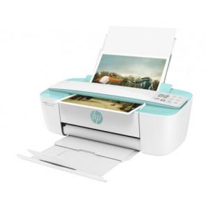 HP DeskJet Ink Advantage 3785 All-in-One Printer GREEN