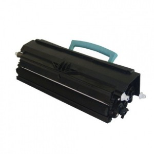 LEXMARK CS748 Black High Yield Return Program Toner Cartridge