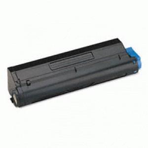 OKI  44318623  Cyan Laser  Toner Cartridge