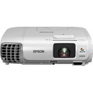 Epson V11H692040 EB-X27 LCD Projector