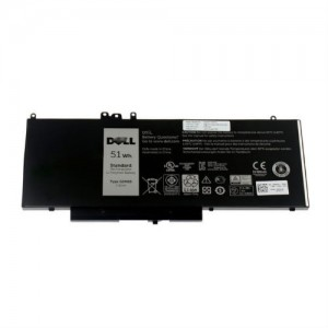 Dell 451-BBLN 4500Mah 4Cell Total Micro Battery