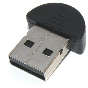 Worlds Smallest Mini Bluetooth usb dongle