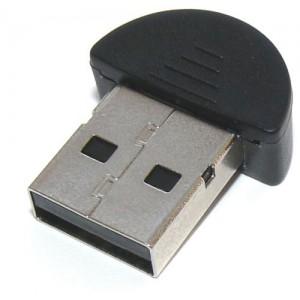 Worlds smallest Mini Bluetooth dongle