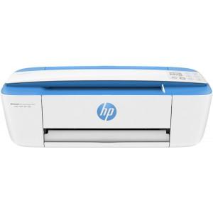 HP DeskJet Ink Advantage 3787 All-in-One Printer (BLUE)Print,Scan,Copy