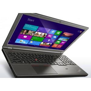 Lenovo ThinkPad T540p Notebook - Intel® Core™ i5-4300M Processor, 4 GB DDR3