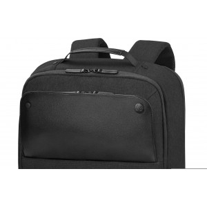 HP 1KM17AA Exec 17.3 Midnight Backpack