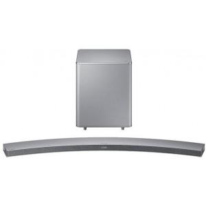SAMSUNG HW-H7500 Premium Curved Soundbar - Silver 320W 8.1.Ch.
