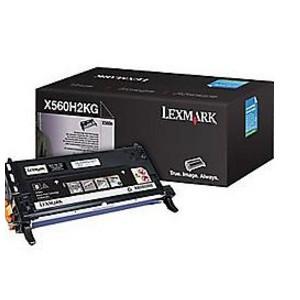 LEXMARK 24B6720 BLACK CARTRIDGE