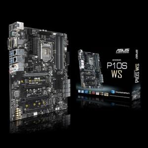 Asus P10S WS LGA1151 c236