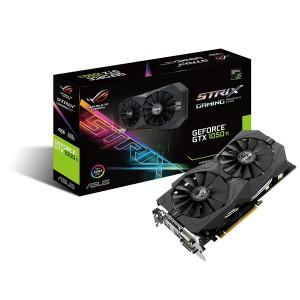 Asus gtx1050Ti Strix 4Gb Graphics Card