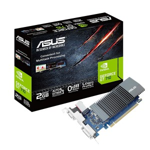 Asus GT710 2Gb D5 Graphic Card