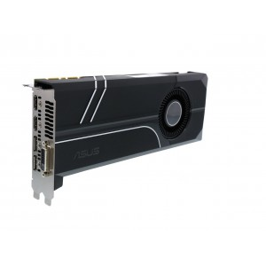 Asus TURBO-GTX1070-8G Video Card