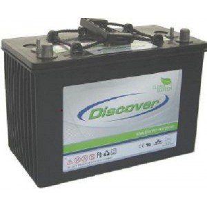 Discover EV31A Dry Cell 115Ah Deep Cycle Battery