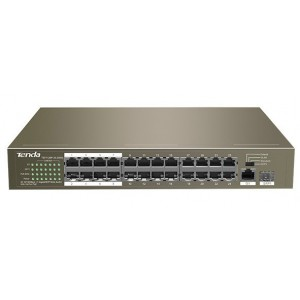 Tenda 24 Port Ethernet Switch with 24 Port