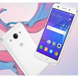 Huawei Y3 (2017) Phone 8 GB, 1 GB RAM 8MP, f/2.0, autofocus, LED flash