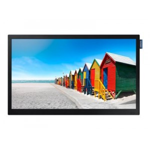 Samsung DB22D-T/US 22-Inch Slim Direct-Lit LED Touchscreen Display for Business