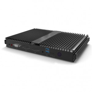 Giada F300-B8000-H-R F300 - Mini PC - Core i5 4200U 1.6 GHz - 0 MB - 0 GB