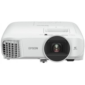 Epson V11H850040 EH-TW5400 - 3LCD Projector - 3D