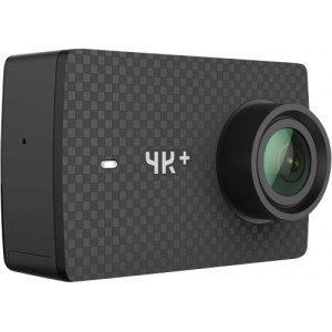 YI 4K+ Action Camera with EIS/Live Stream/Voice Control/12MP Raw Image