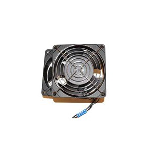 1 Way Swing Fan Wired ( for w/mounted cabinets)