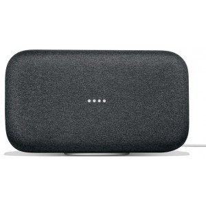 Google Home Max Smart Home Speaker-Charcoal