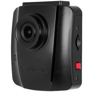 TRANSCEND DrivePro 110 Dashcam Video Recorder
