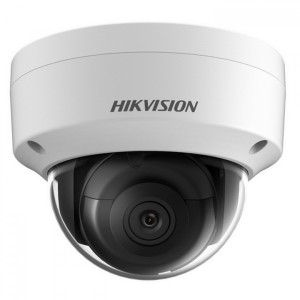 HIKVISION 2MP WDR IR Dome PoE 30m IR 2.8mm (DS-2CD2125FWD-IS)