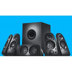 Logitech 980-000431/2 Z506 5.1 Surround Sound Speaker