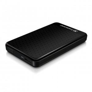 "Transcend StoreJet 25A3 Series - 2.0TB 2.5""  External HDD"
