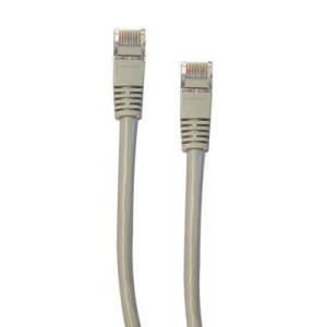 Unbranded CAT5-100-STP 100m Pull Box Solid Core SF/UTP CCA CAT5e Cable (CAT5-100-STP)