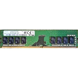Samsung SM8GDDR42400DT 8GB DIMM 288-Pin Desktop Memory