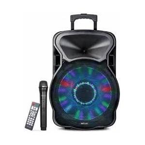 Astrum A14150-B Trolley Multimedia Wireless Speaker
