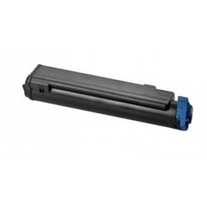 OKI 44469809  Black  Laser Toner Cartridge