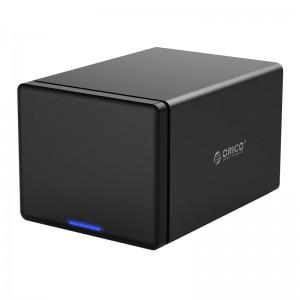 Orico NS500RU3-SA-BK USB3.0 5 Bay RAID