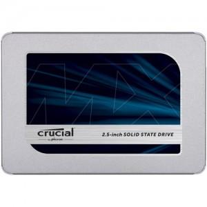 "Crucial CT500MX500SSD1 500GB MX500 2.5"" Internal SSD (Solid State Drive)"