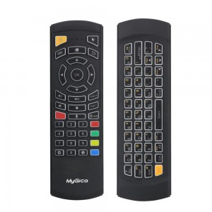 MyGica KR303 Air Mouse QWERTY Wireless Remote