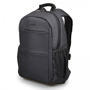 Port Designs  135073 Sydney Backpack 15.6inch Black