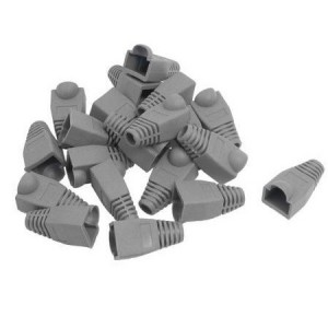 Microworld BOOT-1 RJ45 Boot - 1000 pack