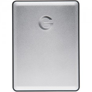 G-Technology 0G06074 G-DRIVE Micro-USB 3.0 mobile Hard Drive