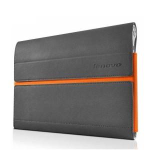 "Lenovo 888017338 Orange Cover for Yoga Tablet 2 10 """