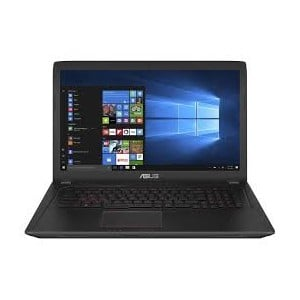 "ASUS FX502VD-FY087T  15.6"" Full HD Gaming Notebook"