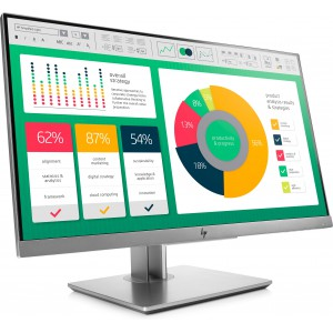 HP  1FH45AA EliteDisplay E223 21.5-inch Monitor
