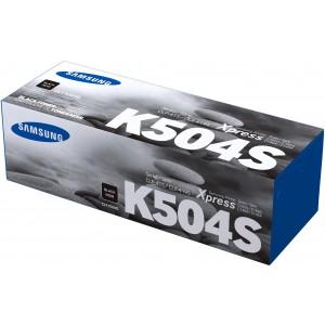 Samsung SU160A  CLT-K504S Black Toner Cartridge