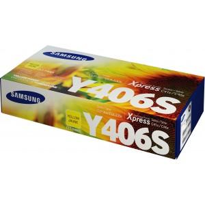 Samsung SU464A Yellow Toner Cartridge