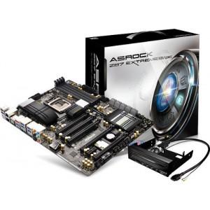 ASRock LGA1150/Intel Z87/DDR3/Quad CrossFireX and Quad SLI/SATA3 Motherboard