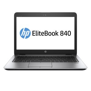 "HP 1EP87EA Elitebook 1040 G4 i7-7500U 512GB SSD 14"" 4G LTE Notebook PC"