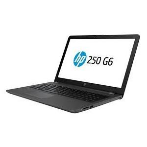"""HP 3BZ59ES 250 G6 i3-5005U Win10 Pro 15.6"""" Notebook PC"""